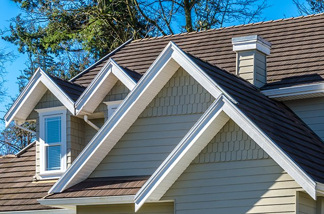 Asphalt Shingle Designs New Orleans