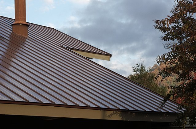 Metal Roofing Contractors New Orleans